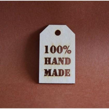 Filigranki - Tekturka - Tag 100% Hand made