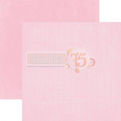 Scrapbooking paper - Studio 75 - Primo 02