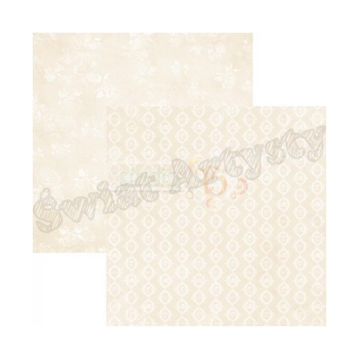 Papier do scrapbookingu – Studio 75 - List miosny 04