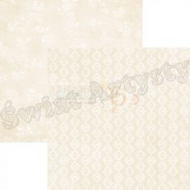 Papier do scrapbookingu – Studio 75 - List miłosny 04