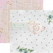 Papier do scrapbookingu – Studio 75 - Marzenia Alicji 06