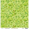 Scrapbooking paper - Mintay Papers - Springtime 01