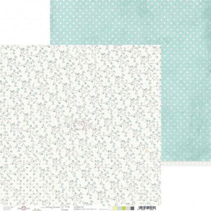 Scrapbooking paper - Craft O Clock - Morning Dreams II - 06