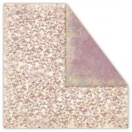 Scrapbooking paper - UHK Gallery - Desert Rose - PROMISE