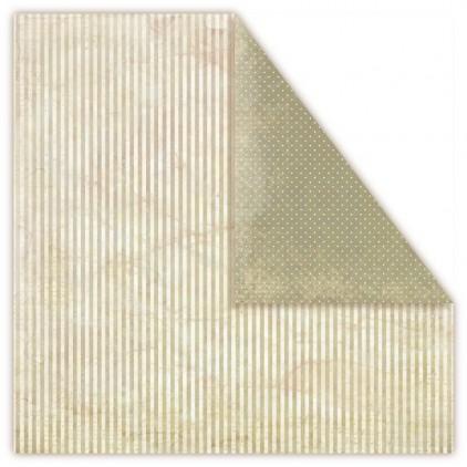 Scrapbooking paper - UHK Gallery - Desert Rose - SECRET