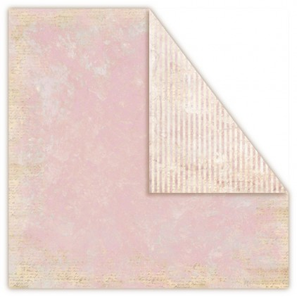 Papier do scrapbookingu - UHK Gallery - Desert Rose - TONE