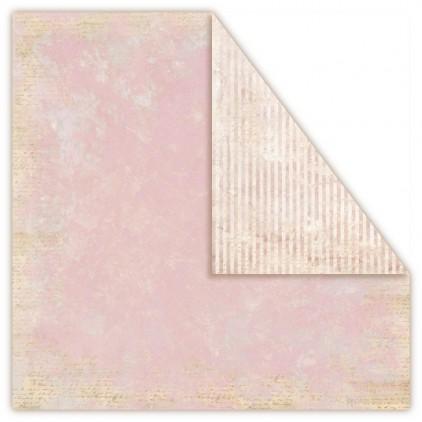 Scrapbooking paper - UHK Gallery - Desert Rose - TONE