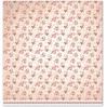 Scrapbooking paper - La Blanche - Rosen 01