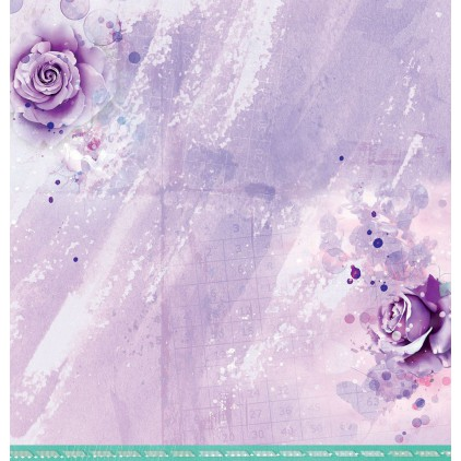 Papier do tworzenia kartek i scrapbookingu - Studio Light - So Spring 03