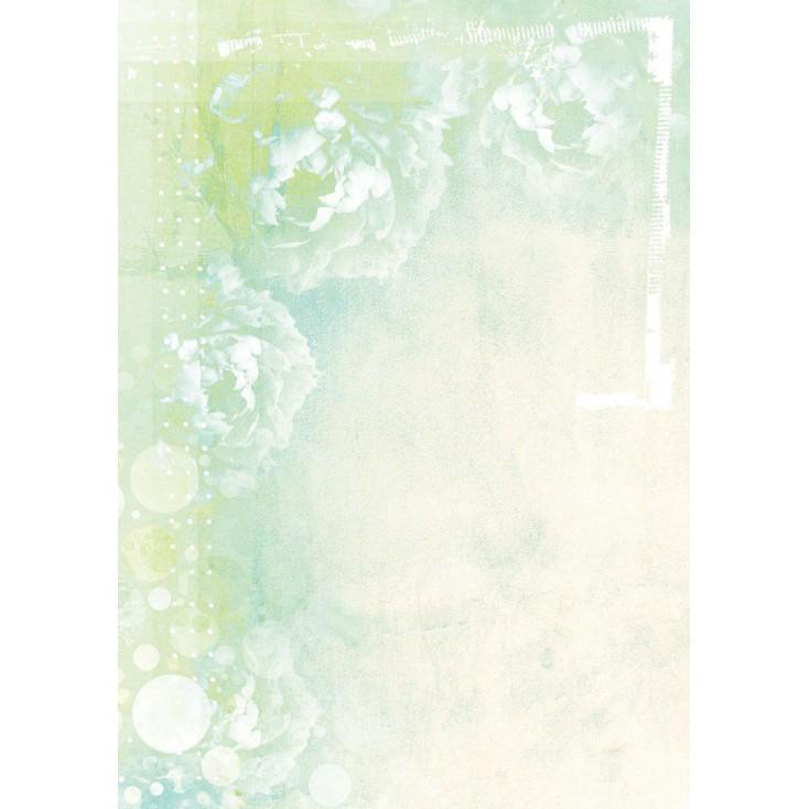 Scrapbooking paper - Studio Light - So Spring BASISSS253