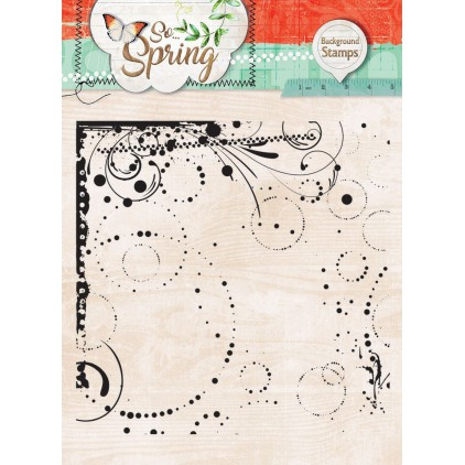 Clear stamp - Stucio Light - So Spring 02