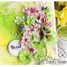 Magic, dry paint - Fabrika Decoru - yellow green - 15ml