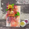 Magic, dry paint - Fabrika Decoru - Cadmium Yellow - 15ml