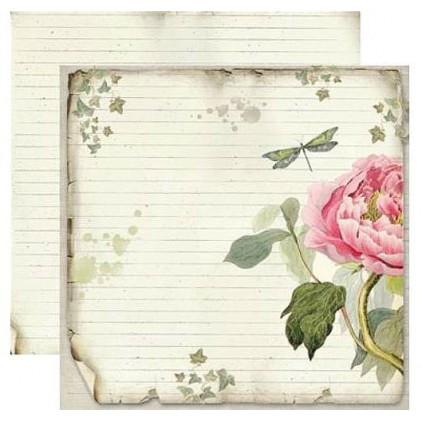 Stamperia - Papier do scrapbookingu - SBB447