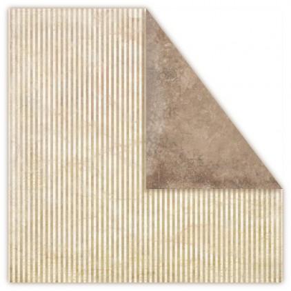 Scrapbooking paper - UHK Gallery - Terra Incognita - Tranquility