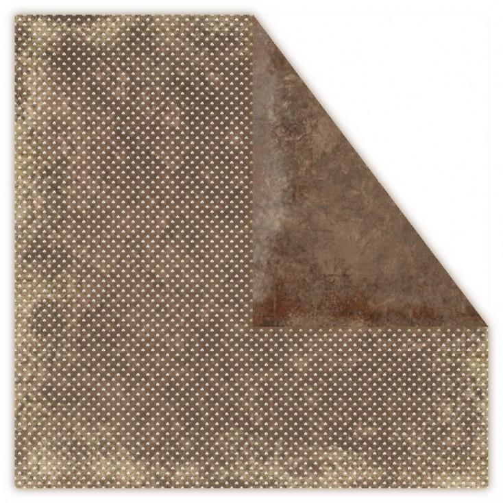 Scrapbooking paper - UHK Gallery - Terra Incognita - Serenity