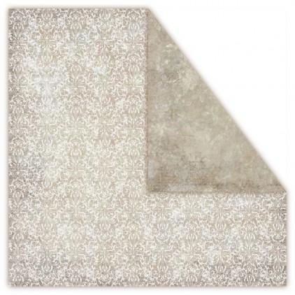 Scrapbooking paper - UHK Gallery - Terra Incognita - Roots
