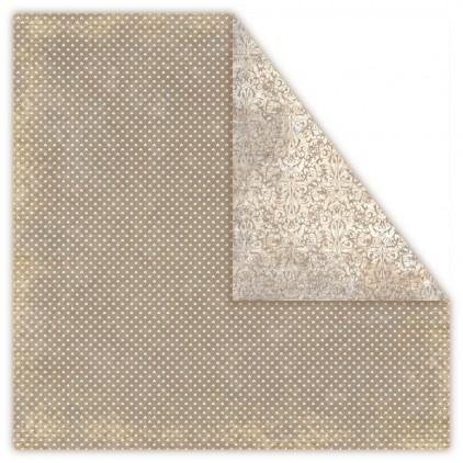 Scrapbooking paper - UHK Gallery - Terra Incognita - Moderation