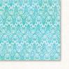 Galeria Papieru - Papier do tworzenia kartek i scrapbookingu - Wyższe sfery - turkus 06