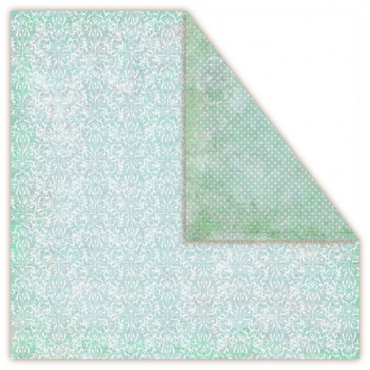Scrapbooking paper - UHK Gallery - Wabi-Sabi -Truth