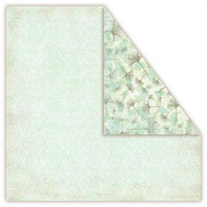 Scrapbooking paper - UHK Gallery - Wabi-Sabi - Harmony