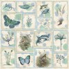 Papier do scrapbookingu - UHK Gallery - Wabi-Sabi - Beauty