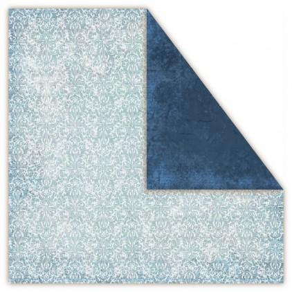 Scrapbooking paper - UHK Gallery - Wabi-Sabi - Acceptance