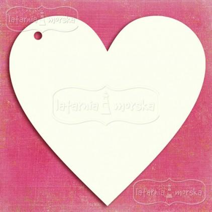 Latarnia Morska - Baza albumowa -serce