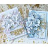 Set of scrapbooking papers - Bee Shabby - Just Married