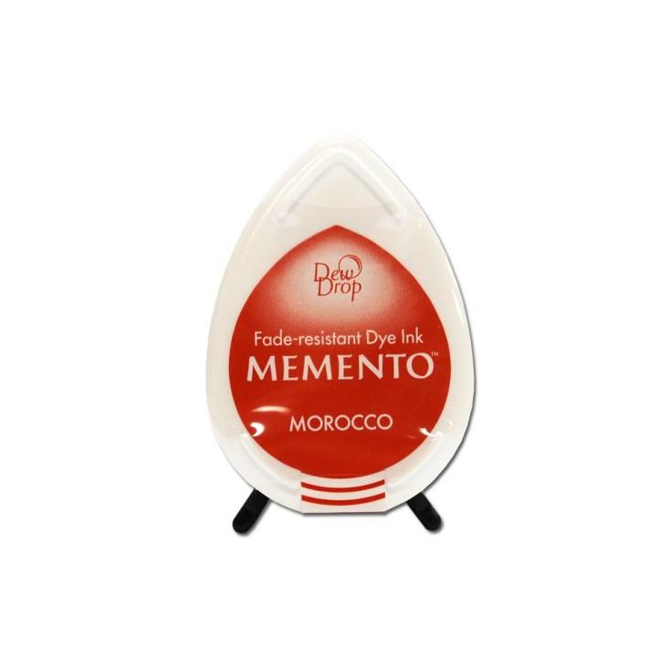 Tsukineko Memento Dew Drops - Tusz - MOROCCO