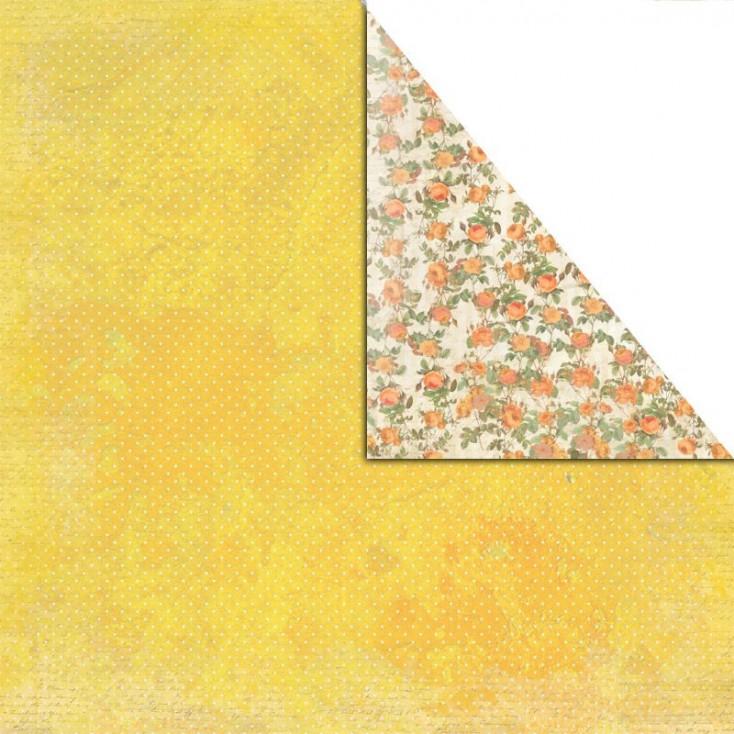 Papier do scrapbookingu - UHK Gallery - Bananarama- Cruel Summer