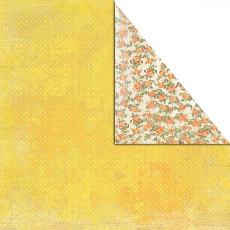 Scrapbooking paper - UHK Gallery - Bananarama- Cruel Summer