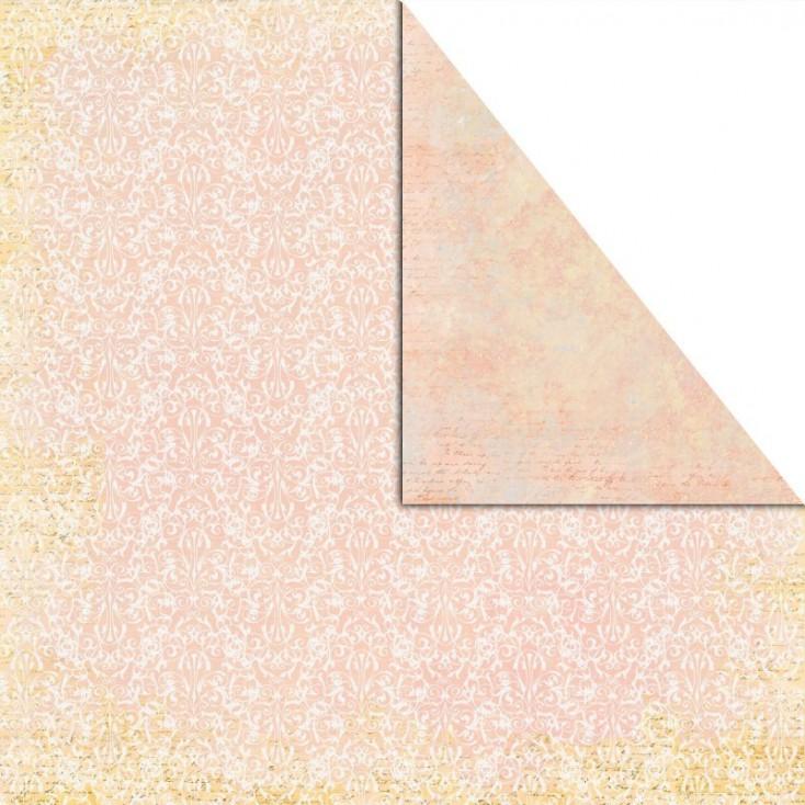 Scrapbooking paper - UHK Gallery - Bananarama- Crystal Eyes