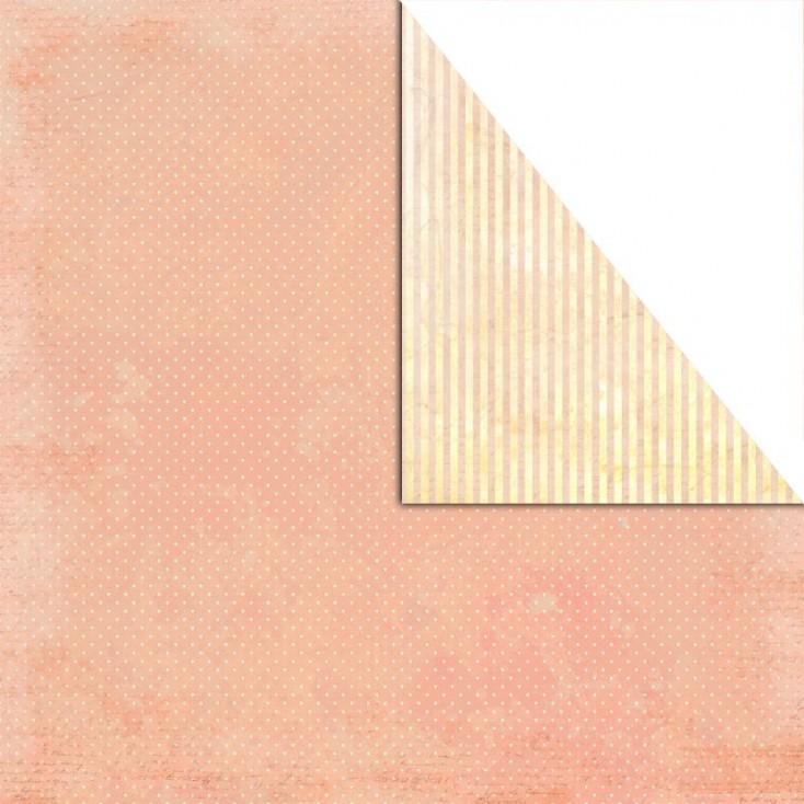 Scrapbooking paper - UHK Gallery - Bananarama- Deep Breath