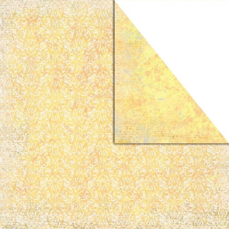 Papier do scrapbookingu - UHK Gallery - Bananarama-Heavy Air