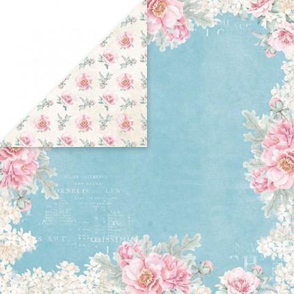 Scrapbooking paper - Craft and You Design - Pastel Wedding 03