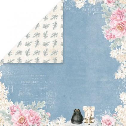 Scrapbooking paper - Craft and You Design - Pastel Wedding 05