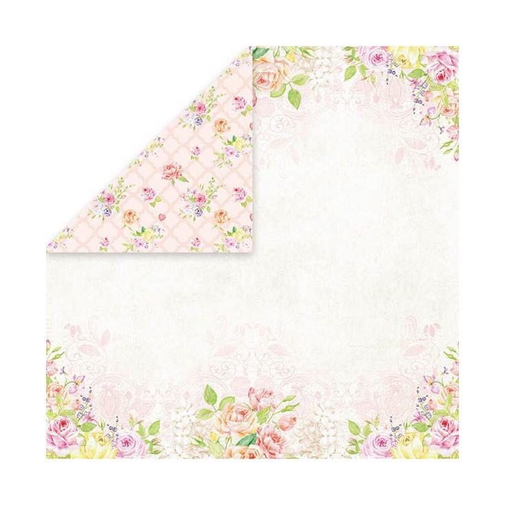 Papier do scrapbookingu - Craft and You Design - Amore Mio 04
