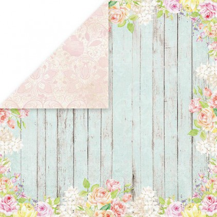 Scrapbooking paper - Craft and You Design - Amore Mio 06
