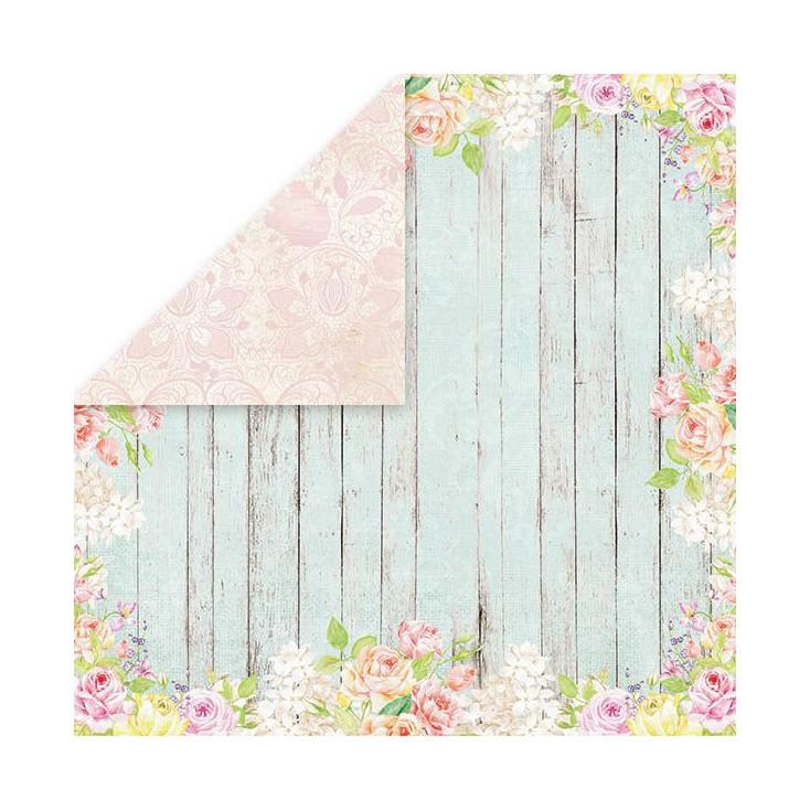 Papier do scrapbookingu - Craft and You Design - Amore Mio 06