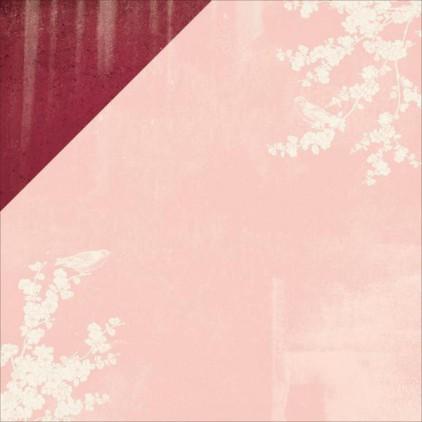 Scrapbooking paper- Kaisercraft - Ma Cherie - Dainty