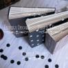 Baza albumowa kwadratowa- tekstura - Elegance- 20x20x7 cm - Fabrika Decoru