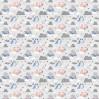 Zestaw papierów do tworzenia kartek i scrapbookingu 20 x 20 - Fabrika Decoru -Huge winter