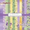 Set of scrapbooking papers - ScrapBerry's - Precious memories