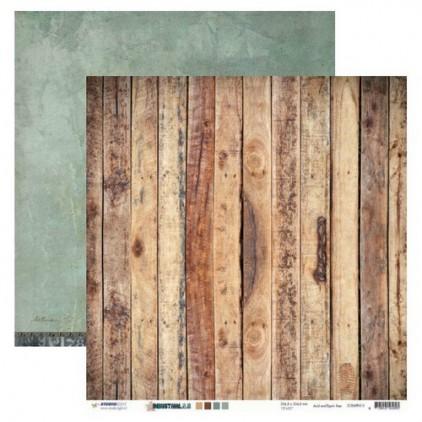 Scrapbooking paper - Studio Light - Industrial 2 - 10