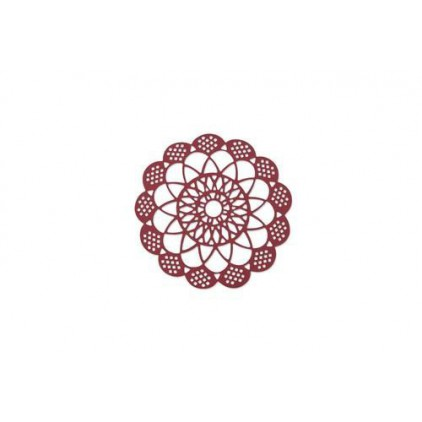 Wykrojnik do wycinania - Sizzix Thinlits 661720 - Anttique Doily