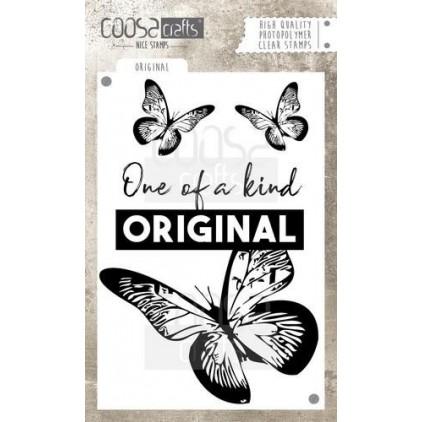 Stemple / pieczątki - Coosa crafts - Original -COC-024