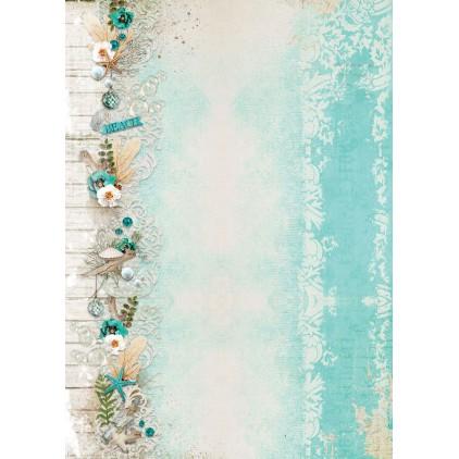 Scrapbooking paper - Studio Light - Summer Feelings - BASISIN239