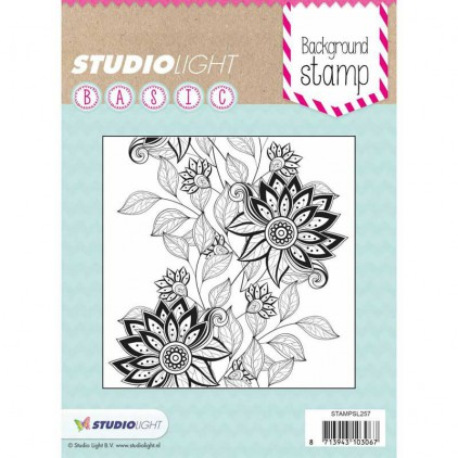 Clear stamp - Studio Light - BASIC - STAMPSL257