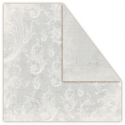 Scrapbooking paper - UHK Gallery - Diamonds - Imperial